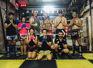 KRABI MUAY THAI GYM